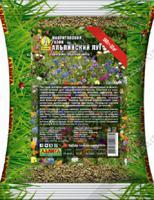 """Семена. Мавританский газон """"Альпийский луг"""" (вес: 5000 г)"""