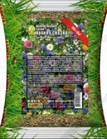"Семена. Мавританский газон ""Летняя сказка"" (вес: 5000 г)"
