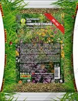 "Семена. Мавританский газон ""Солнечная лужайка"" (вес: 5000 г)"