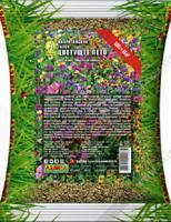 "Семена. Мавританский газон ""Цветущее лето"" (вес: 5000 г)"