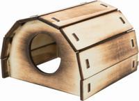 """Домик для грызунов """"Mikkel"""", 13x9х12 см"""