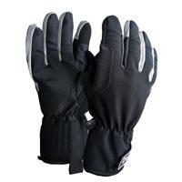 """Перчатки водонепроницаемые Dexshell """"Ultra Weather Outdoor Gloves"""", черные, размер L"""