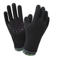 """Перчатки водонепроницаемые Dexshell """"Drylite Gloves"""", черные, размер XS"""