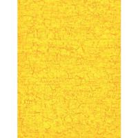 "Бумага для декопатча ""Decopatch"", 30х40 см, цвет: 297 мятая желтая"
