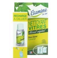"""Средство для мытья стеклянных и зеркальных поверхностей """"Etamine du Lys"""", 50 мл"""