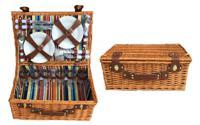 Набор столовых принадлежностей для пикника на 6 персон, арт. 37612