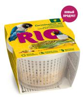 "Набор для проращивания ""RIO"", для всех видов птиц, 25 г"