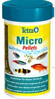 "Корм для мелких видов рыб Tetra ""Micro Pellets"", 100 мл"