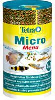 "Корм для мелких видов рыб Tetra ""Micro Menu"", 100 мл"