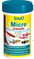 """Корм для мелких видов рыб Tetra """"Micro Granules"""", 100 мл"""