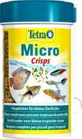 "Корм для мелких видов рыб Tetra ""Micro Crisps"", 100 мл"
