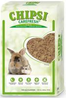 """Целлюлозный наполнитель для мелких домашних животных и птиц CareFresh """"Chipsi Original"""", 14 л"""