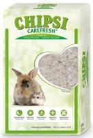 """Целлюлозный наполнитель для мелких домашних животных и птиц CareFresh """"Chipsi Pure White"""", 10 л"""