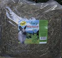 """Сено для грызунов """"Альпийское. Alpiland Green"""", с люцерной, 2 кг"""