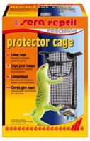 "Сетка защитная для лампы Sera ""Reptil protector cage"""