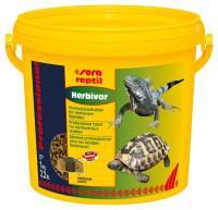 "Корм для рептилий Sera ""Reptil Professional Herbivor"", 3,8 л"