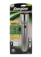 Фонарь для работы Energizer Metal Vision Rech + USB, водонепроницаемый, дальность 200 м, 1000 лм