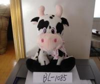 """Мягкая игрушка """"Корова 12"""", 20 см"""