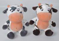 """Мягкая игрушка """"Корова 10"""", 26 см"""