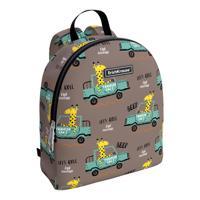 "Рюкзак ""EasyLine Mini. Traveling Giraffe"""