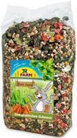 """Корм для карликовых кроликов JR Farm """"Classic feast"""", 2,5 кг"""