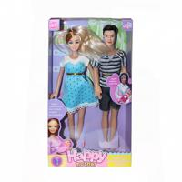 Набор кукол, арт. JB0701176