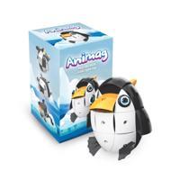 """Конструктор детский """"Animag. Пингвин"""", магнитный"""