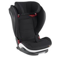 Автокресло 2/3 BeSafe iZi Flex Fix i-Size Premium Car Interior Black
