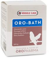 "Соль для ванн ""Oropharma Oro-Bath"" (для ухода за оперением птиц), 300 г"