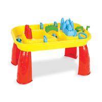 Столик для игры с водой и песком Pilsan