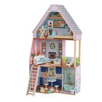 """Кукольный дом """"Матильда"""" с мебелью"""