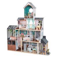 """Кукольный дом """"Особняк Селесты"""" с мебелью"""