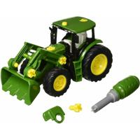 """Игровой набор Klein с трактором """"John Deere"""""""