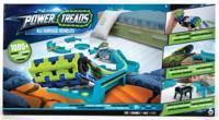 """Гоночная трасса и вездеход """"Power Treads"""""""
