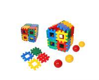 Куб - конструктор большой (28 элементов)