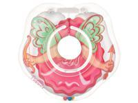 "Круг на шею для купания малышей Flipper ""Ангел"""