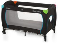 "Манеж-кровать Hauck ""Sleep'n Play Go Plus"", цвет: multicolor, black"