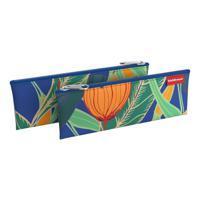 "Пенал-конверт ""Exotic Flowers"", 220x90 мм"
