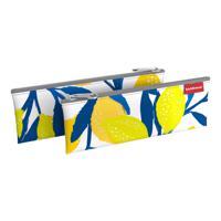 """Пенал-конверт """"Lemon Tree"""", 220x90 мм"""