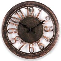 Часы настенные Energy EC-16, круглые, 1хАА