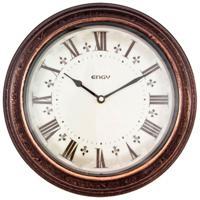 Часы настенные Energy EC-19, круглые, 1хАА