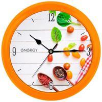 Часы настенные Energy EC-111 специи, 1хАА