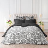 """Комплект постельного белья 1,5-спальный """"Verossa. Guise"""" (сатин), с наволочками 70х70 см"""