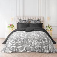 """Комплект постельного белья 1,5-спальный """"Verossa. Guise"""" (сатин), с наволочками 50х70 см"""