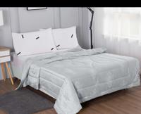 """Одеяло """"Шарлиз """", цвет: крем, 160х220 см"""