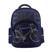 """Рюкзак с эргономичной спинкой """"Bike"""", цвет синий"""