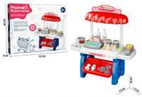 """Игровой набор """"Супермаркет"""", арт. B1965259"""