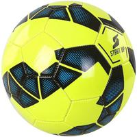 """Мяч футбольный для отдыха """"Start Up. E5131"""", черно-желтый"""