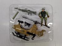 """Игровой набор BeBoy """"Военный"""", арт. IT106368"""