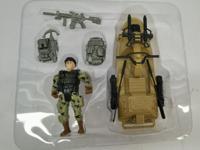 """Игровой набор BeBoy """"Военный"""", арт. IT106367"""